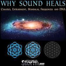 WHY SOUND HEALS